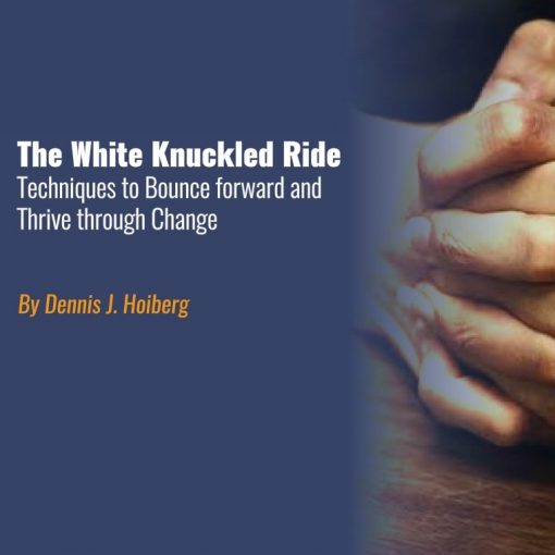 White Knuckled Ride