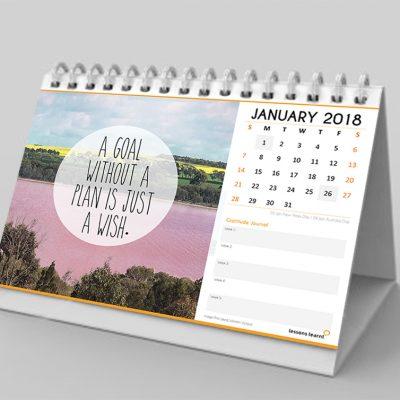 Calendar LLC
