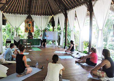 Pathways to Purpose Bali